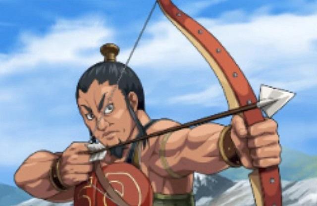 キングダム強さランキング2020!最強ランク武力の武将キャラは誰?